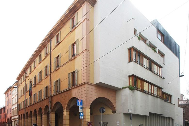 La sede del dipartimento